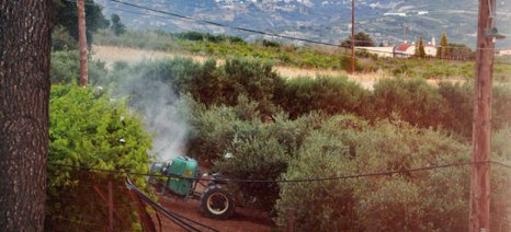 Αναδρομικές περικοπές ενισχύσεων κατά 20% ισχύουν ήδη για χρήση παράνομων γεωργικών φαρμάκων
