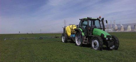 Ο Andriukaitis προωθεί την αύξηση της διαθεσιμότητας χαμηλού κινδύνου φυτοπροστατευτικών προϊόντων