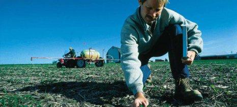 Αλλάζουν όλα στις άδειες κυκλοφορίας των φυτοπροστατευτικών
