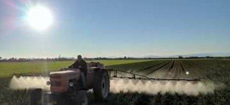 Οι ευρωβουλευτές ζητούν κανόνες για την προώθηση της χρήσης γεωργικών φαρμάκων από φυσικά συστατικά