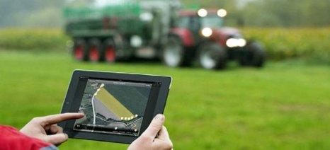 Η ψηφιακή γεωργία επί τάπητος, σε συνάντηση Κασίμη με την «Αγροτική Καινοτομία»