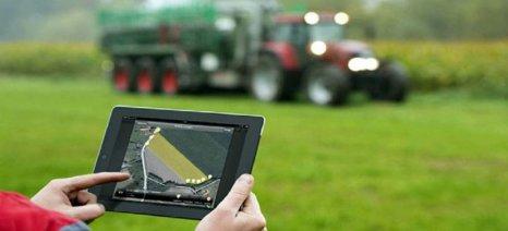 Νέες τεχνολογίες και ψηφιοποίηση στη γεωργία: μια κρίσιμη πτυχή για την επίτευξη των στόχων της ΚΑΠ