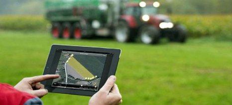 Ναυάγησε η ψηφιακή γεωργία στο Ελεγκτικό Συνέδριο –πλημμελής φάκελος με πλήθος παρατυπιών