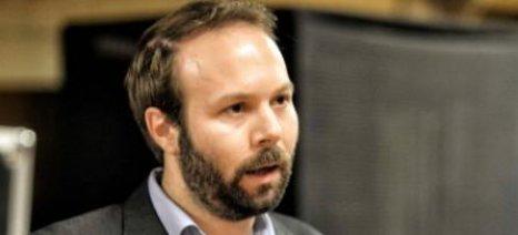 Γ. Ψυχογιός: Έως 31/1 παράταση για συνδεδεμένη ενίσχυση κορινθιακής σταφίδας