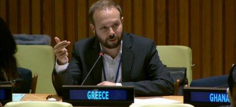 Την παράταση της συνδεδεμένης ενίσχυσης της κορινθιακής σταφίδας ζητά ο Γ. Ψυχογιός