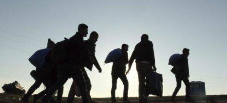 Σε συνθήκες δουλείας δούλευαν εργάτες σε θερμοκήπια της Ισπανίας