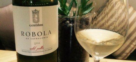 Απόφαση για τη στήριξη του οίνου ΠΟΠ «Ρομπόλα Κεφαλληνίας»