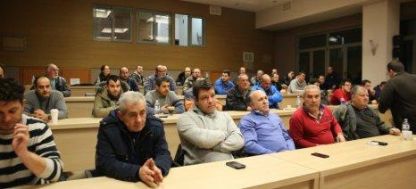 Αγρότες Ροδόπης: Ανοιχτά όλα τα ενδεχόμενα κινητοποιήσεων