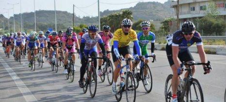 Στη Ρόδο διεθνείς ποδηλατικές εκδηλώσεις