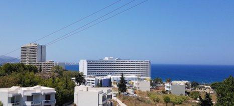 Ημερίδα στη Θεσσαλονίκη, με θέμα: «Αναβάθμιση υποδομών και σύγχρονες τεχνολογίες τουριστικών μονάδων στην Ελλάδα»