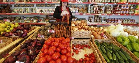 Απατεώνες, δήθεν εκπρόσωποι μεγάλων γαλλικών σούπερ μάρκετ, επιχειρούν να εξαπατήσουν ελληνικές επιχειρήσεις