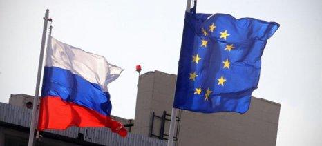 Η Ρωσία αποφάσισε χθες την επέκταση του εμπάργκο στα ευρωπαϊκά νωπά τρόφιμα μέχρι το τέλος του 2017
