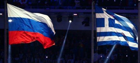 Οδικός χάρτης για τη συνεργασία Ελλάδας-Ρωσίας στη γεωργία - συνάντηση Κασίμη και Λέβιν στη ΔΕΘ