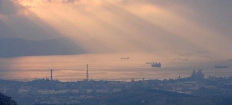 Η ρύπανση της ατμόσφαιρας καθυστερεί τη νοητική ανάπτυξη των παιδιών