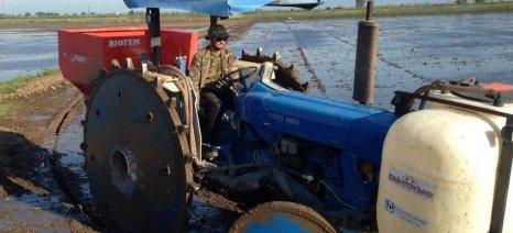 Μπλιάτσιος: Να ξεμπλοκάρουν άμεσα τα αγροτικά προγράμματα