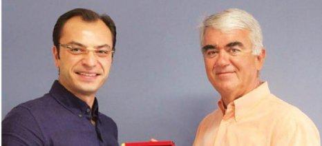 Η Θρακικά Εκκοκκιστήρια διέκοψε την συνεργασία της με τον Λεβέντ Σαδίκ