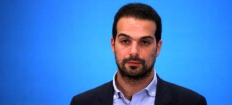 """""""Σοβαρή διαίρεση της ενότητας της Κ.Ο του ΣΥΡΙΖΑ"""""""