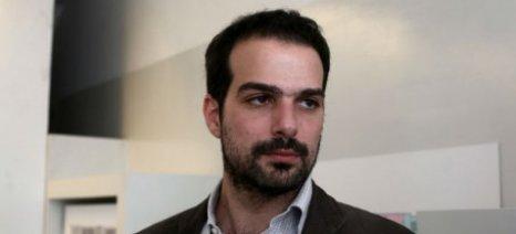 """""""Ούτε ως αξιωματική αντιπολίτευση βοηθά τη χώρα ο Σαμαράς"""""""