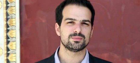 Σακελλαρίδης: Από αύριο Τρίτη δίνονται οι ενισχύσεις στους βαμβακοπαραγωγούς