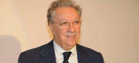 Παραιτήθηκε από το διοικητικό συμβούλιο της Τράπεζας Πειραιώς ο Μιχάλης Σάλλας