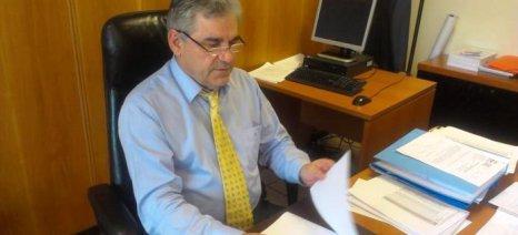 Απεβίωσε ο πρώην πρόεδρος του ΕΛΓΑ, Θεόδωρος Σαρρής