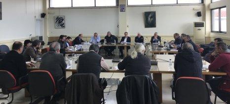 Στη γεωργία και την ΚΑΠ μετά το 2020 θα εστιάσει το συνέδριο του ΣΑΣΟΕΕ