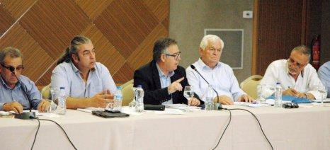 Τον Σεπτέμβριο αναμένεται να εγκριθεί η συμμετοχή του ΣΑΣΟΕΕ στις Copa-Cogeca