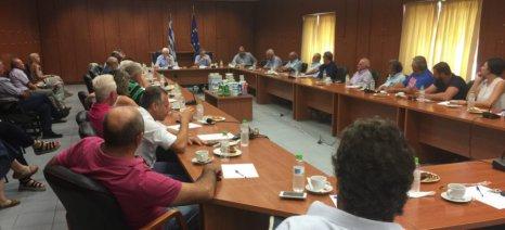 Νομοθετική ρύθμιση για τους διωκόμενους συνεταιριστές ζητά o ΣΑΣΟΕΕ