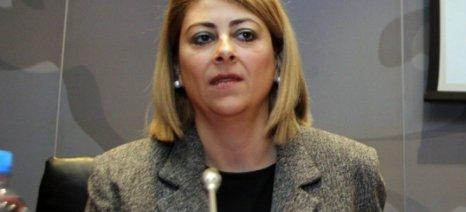 Ντοκουμέντο με υπογραφή Σαββαΐδου που εξηγεί ποιος ευθύνεται για τη φορολόγηση των επιδοτήσεων