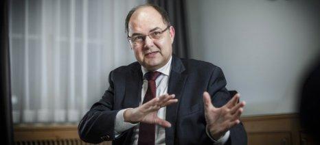 """""""Κλεισμένη"""" θεωρεί την Κοινή Αγροτική Πολιτική η Γερμανία και δεν θέλει ενδιάμεση αναθεώρηση το 2017"""