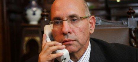 Σκάνδαλο διαφθοράς με τον υπουργό Γεωργίας της Αιγύπτου