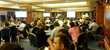 Πραγματοποιήθηκε διήμερο σεμινάριο για την εφαρμογή της Ευρωπαϊκής Σύμπραξης Καινοτομίας για τη βιωσιμότητα και παραγωγικότητα στη γεωργία