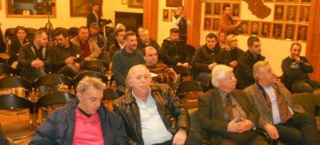 Με στοιχεία για την εγχώρια παραγωγή κρέατος η ημερίδα των κρεοπωλών στις Σέρρες