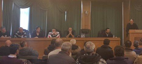 Στις 28 Ιανουαρίου βγάζει τα τρακτέρ στους δρόμους η Πανελλαδική Επιτροπή των Μπλόκων