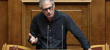 Στη Βουλή οι χαρτογραφήσεις και η πληρωμή της στρεμματικής ενίσχυσης αμπελώνων 2015 στη Σάμο