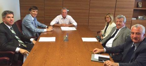 Κατάργηση της εισφοράς στον ΕΛΟΓΑΚ ζήτησαν οι αλλαντοβιομήχανοι