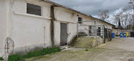 Επί τρεις μήνες παραμένουν κλειστά τα Δημοτικά Σφαγεία Ζακύνθου