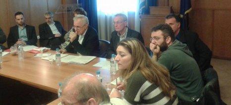 Σγουρίδης: Η πληρωμή της εξισωτικής του 2014 θα γίνει τον Οκτώβριο