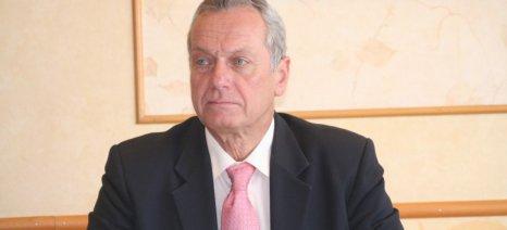 Ο Παναγιώτης Σγουρίδης, μέλος των ΑΝΕΛ, αναλαμβάνει υφυπουργός Αγροτικής Ανάπτυξης