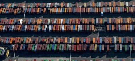 Ιστορικό ρεκόρ σημείωσαν οι ελληνικές εξαγωγές στο κλείσιμο του 2017