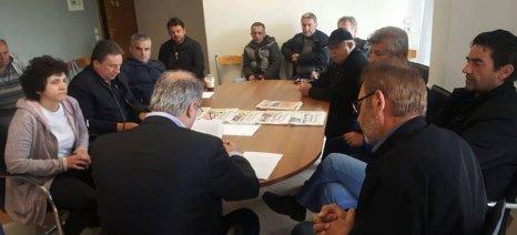 Σύντομα απόφαση για μείωση προστίμων εγκλωβισμένων αγροτών στη «Δάσωση γεωργικών γαιών»
