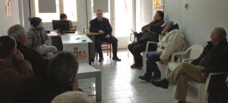 Απίστευτη ιστορία πλαστογραφίας ταλαιπωρεί δεκάδες αγρότες στην Πέλλα