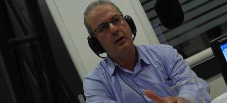 Γιάννης Σηφάκης: Το παραγωγικό αναπτυξιακό σχέδιο για την Πέλλα