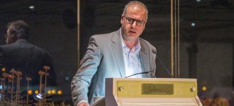 Λύση για την υποτιμημένη παραγωγή σε χωριά της Πέλλας ζήτησε ο Σηφάκης για να αποζημιωθούν δίκαια από τον ΕΛΓΑ