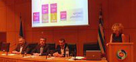 Ενισχύονται τα πιστοποιημένα προϊόντα Κρήτης