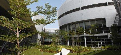 Στη Σιγκαπούρη μεταφέρεται η Asia Fruit Logistica για το 2020 λόγω των αναταραχών στο Χονγκ Κονγκ