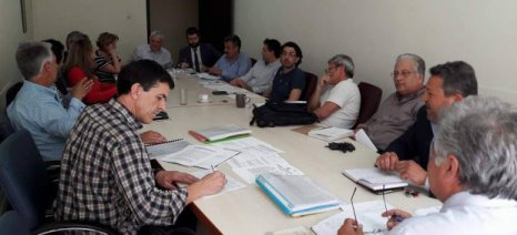 Σημαντική διαβούλευση για δημιουργία σχεδίου ανάπτυξης της σηροτροφίας στην περιοχή του Έβρου