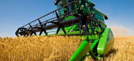 Στα 21,5 λεπτά το κιλό τελική τιμή για το σκληρό σιτάρι από τον ΑΣ Βόλου