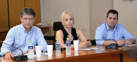 Ετοιμάζεται διανομαρχιακό σχέδιο άρδευσης με δύο φράγματα σε Μελίκη και Κολινδρό