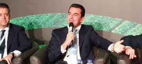 Κ. Σκρέκας: Μείωση κόστους παραγωγής και ανταγωνιστικότητα οι προτεραιότητες για τα αγροτικά προϊόντα